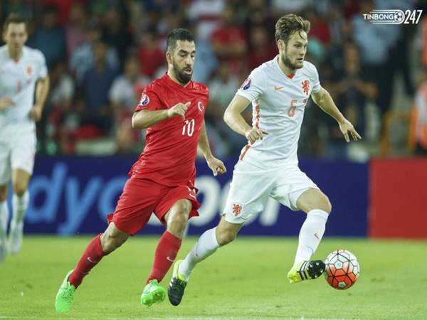 Nhận định trận đấu Thổ Nhĩ Kỳ vs Hà Lan (00h00 ngày 25/3)