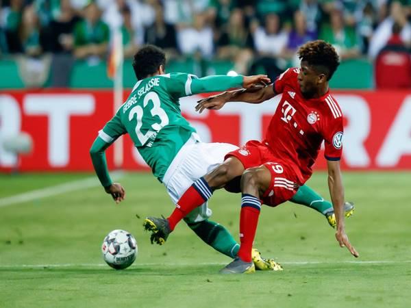 Nhận định Werder Bremen vs Bayern Munich (21h30 ngày 13/3)