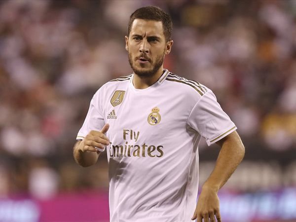 Cầu thủ Eden Hazard - tiền vệ xuất chúng người Bỉ là ai?