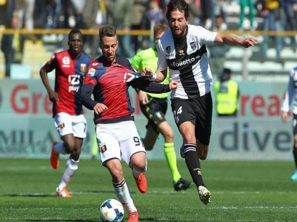 Nhận định bóng đá Genoa vs Spezia (20h00 ngày 24/4)