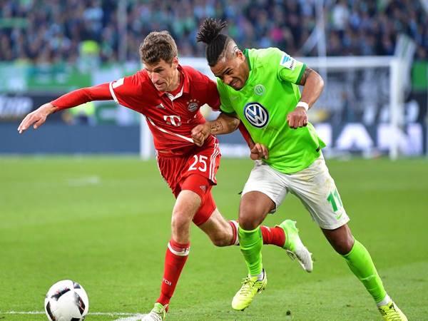 Nhận định bóng đá Wolfsburg vs Bayern Munich, 20h30 ngày 17/4