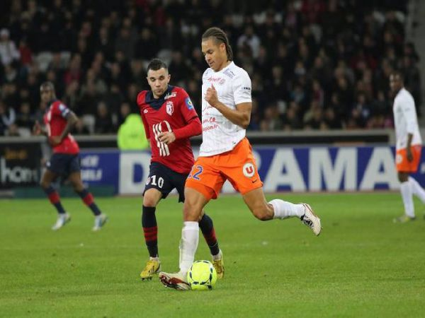 Soi kèo Lille vs Montpellier, 02h00 ngày 17/4 - Ligue 1