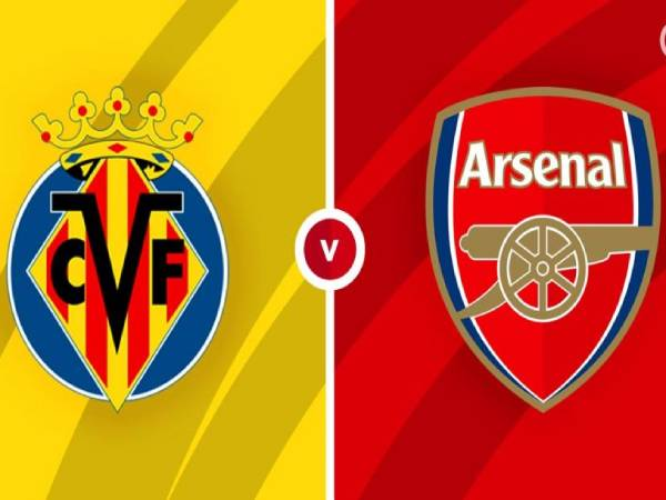 Thông tin trận đấu Arsenal vs Villarreal, 2h00 ngày 30/4