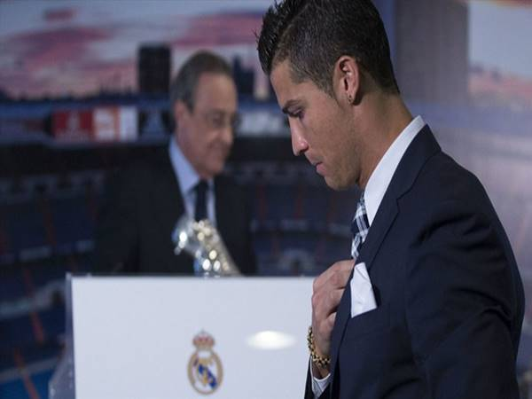 Tin bóng đá 21/4: Ronaldo không còn cơ hội trở lại khoác áo Real Madrid