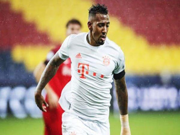 Tin bóng đá chiều 12/4: Thực hư tin đồn Dortmund mời Boateng