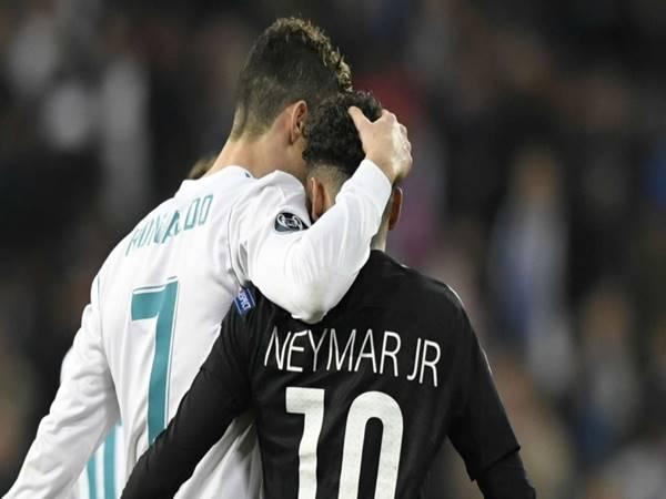 Chuyển nhượng bóng đá 13/5: Neymar muốn chơi cùng Ronaldo