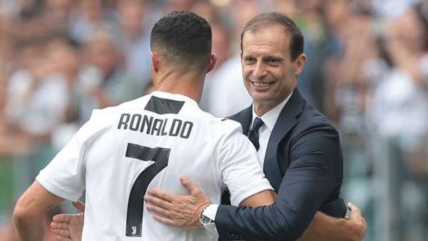 Juventus bổ nhiệm HLV Allegri thay thế Andrea Pirlo