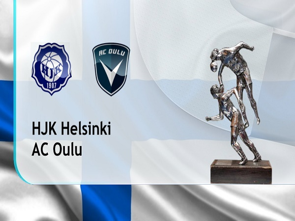 Soi kèo HJK Helsinki vs AC Oulu – 22h00 28/05, VĐQG Phần Lan