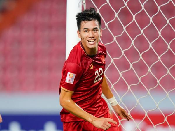 Tin bóng đá VN 28/5: AFC chọn Tiến Linh là hy vọng của ĐT Việt Nam