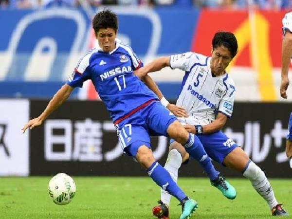 Soi kèo trận đấu Yokohama F Marinos vs Honda FC1
