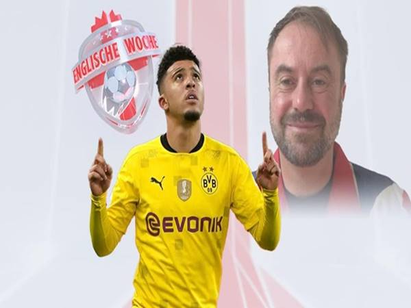 Bóng đá Anh 22/6: Dortmund ra hậu thư vụ Sancho