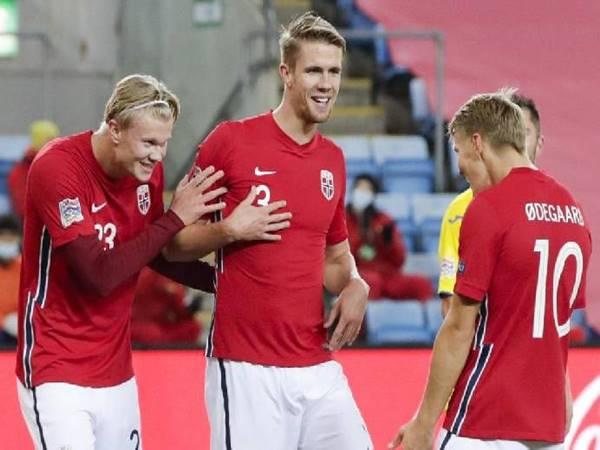 Nhận định bóng đá Na Uy vs Luxembourg, 00h00 ngày 04/6