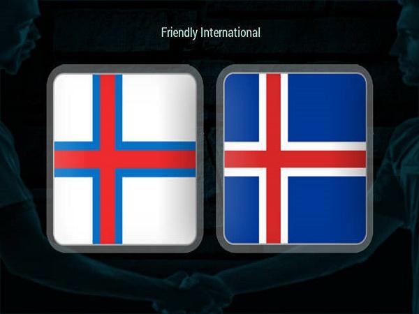 Soi kèo Faroe vs Iceland – 01h45 05/06, Giao hữu quốc tế