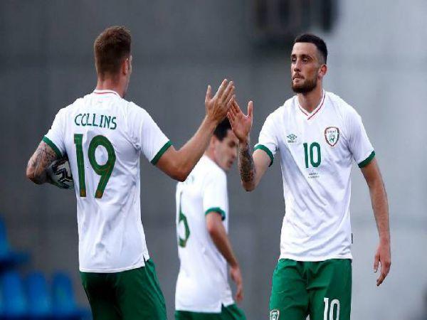 Nhận định tỷ lệ Hungary vs CH Ireland, 01h00 ngày 9/6 - Giao hữu