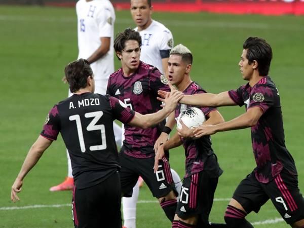 Dự đoán kèo Châu Á U23 Mexico vs U23 Pháp (15h00 ngày 22/7)
