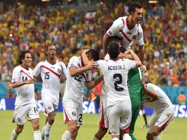 Nhận định tỷ lệ Costa Rica vs Guadeloupe, 08h00 ngày 13/07 - Gold Cup