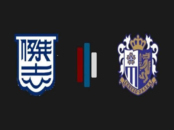 Soi kèo Kitchee vs Cerezo Osaka – 17h00 09/07/2021, Cúp C1 châu Á