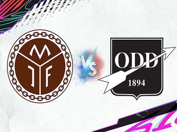 Soi kèo Mjondalen vs ODD BK – 23h00 01/07/2021, VĐQG Na Uy