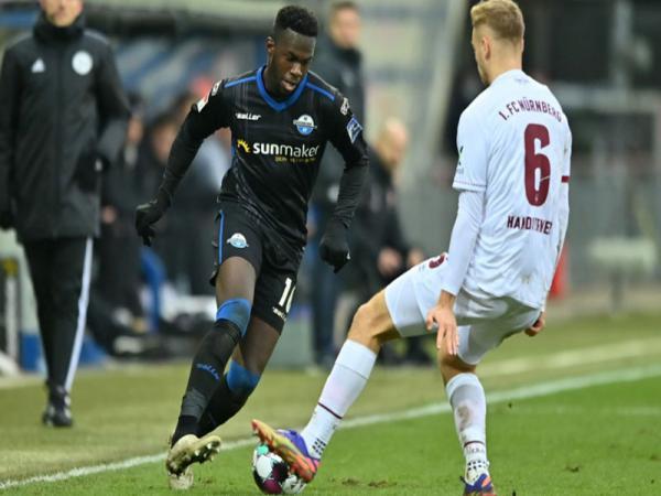Nhận định tỷ lệ Paderborn vs Nurnberg, 23h30 ngày 30/7 - Hạng 2 Đức