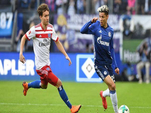 Soi kèo Schalke vs Hamburg, 01h30 ngày 24/7 - Hạng 2 Đức
