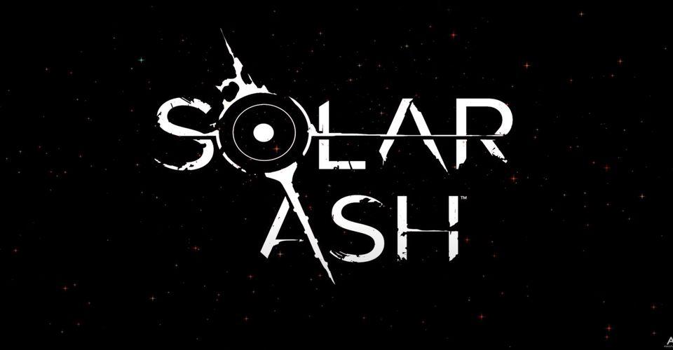Ngày phát hành Solar Ash được xác nhận với đoạn giới thiệu mới