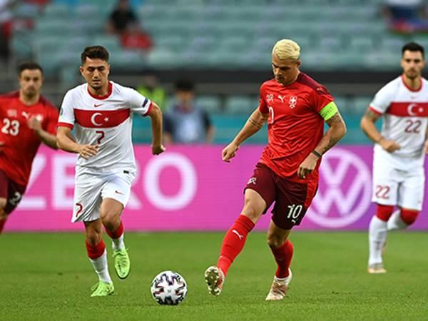 Tin bóng đá sáng 21/7: Mourinho nóng lòng sở hữu Xhaka