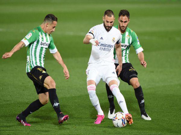 Nhận định tỷ lệ Betis vs Real Madrid, 03h00 ngày 29/8 - La Liga