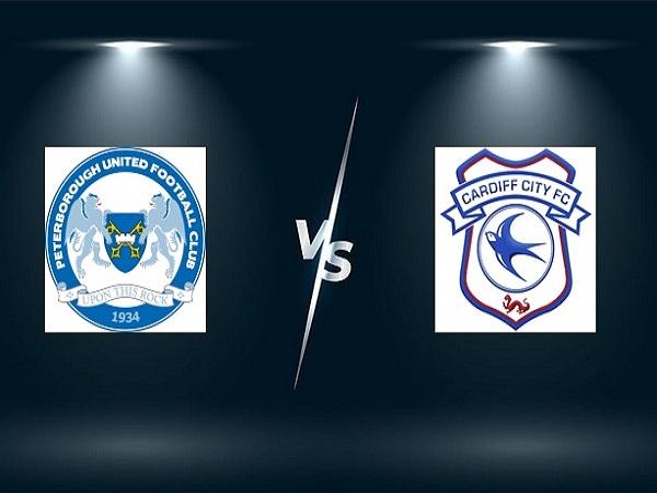 Soi kèo Peterborough vs Cardiff – 01h45 18/08, Hạng Nhất Anh