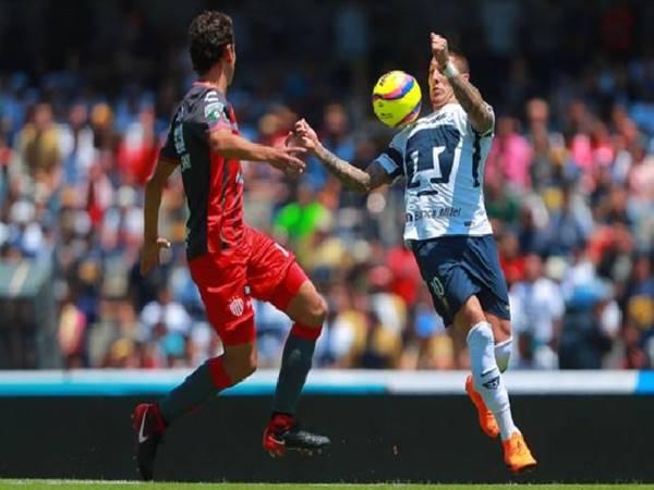 Nhận định bóng đá Necaxa vs Pumas UNAM, 09h00 ngày 18/08