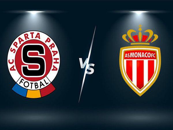 Soi kèo Sparta Praha vs Monaco – 00h00 04/08/2021, Cúp C1 Châu Âu