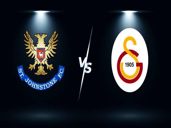 Soi kèo St Johnstone vs Galatasaray, 01h00 ngày 13/8 Cup C2