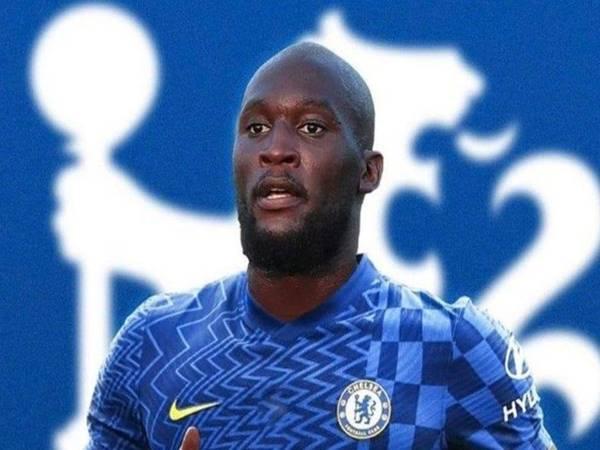 Tin thể thao 14/8: Chelsea xác nhận khả năng ra sân của Lukaku
