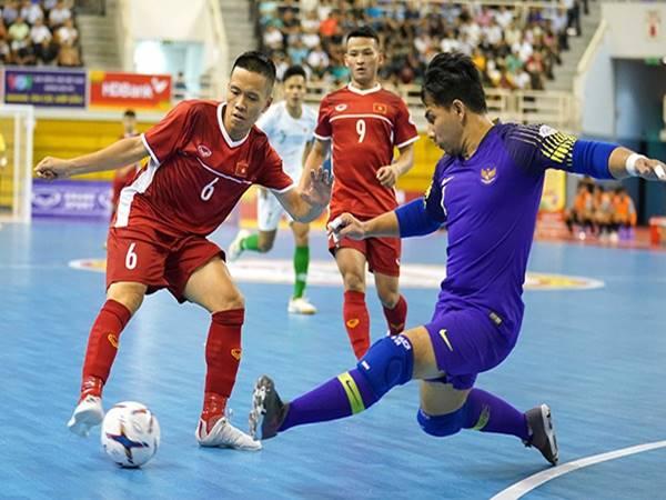 Futsal là gì? Tìm hiểu về Luật chơi bóng đá Futsal?
