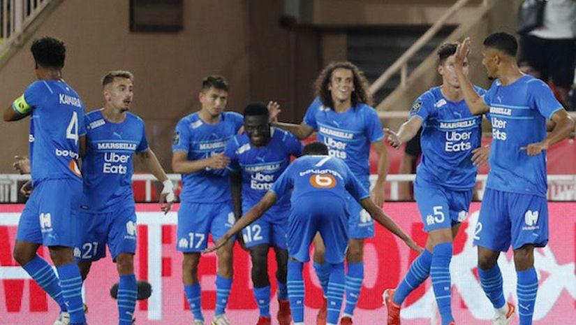 Nhận định Lokomotiv Moscow vs Marseille, 23h45 ngày 16/9
