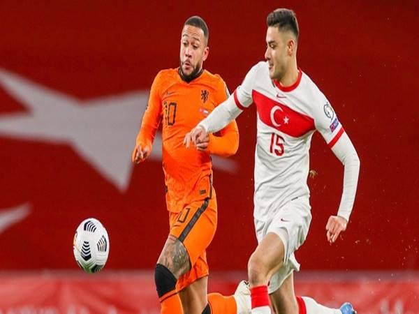 Dự đoán tỷ lệ Hà Lan vs Thổ Nhĩ Kỳ (1h45 ngày 8/9)