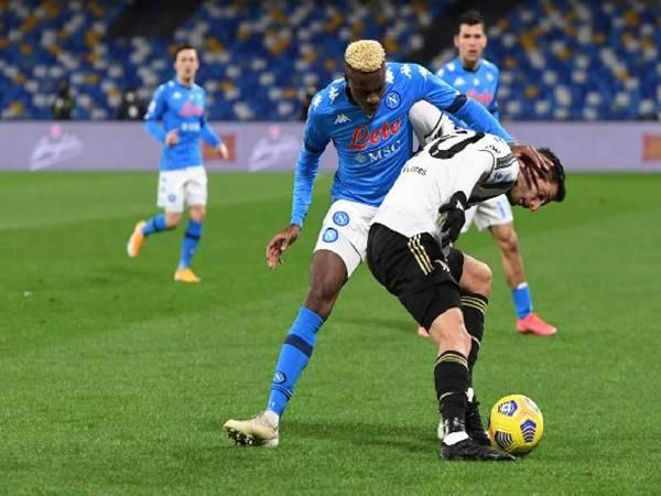 Nhận định bóng đá Napoli vs Juventus, 23h00 ngày 11/9