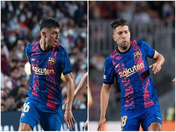 Tin Barca 16/9: Barcelona nhận tin không vui từ hai trụ cột