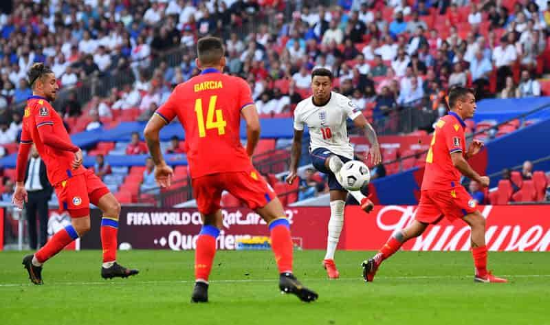 Nhận định kqbd Andorra vs Anh hôm nay ngày 10/10