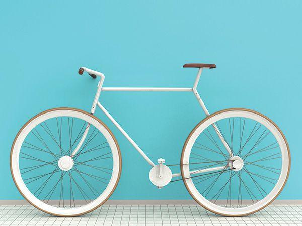 Mơ thấy xe đạp điềm báo tốt hay xấu?
